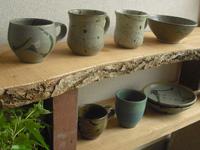 陶工房ふくしげのブログ